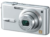 LUMIX DMC-FX9 製品画像