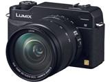 LUMIX DMC-L1 レンズキット 製品画像