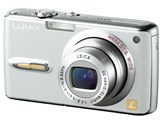 LUMIX DMC-FX07 製品画像