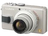 LUMIX DMC-LX2 製品画像
