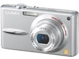 LUMIX DMC-FX30 製品画像