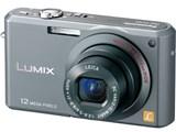 LUMIX DMC-FX100 製品画像