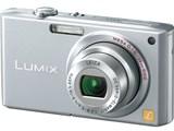 LUMIX DMC-FX33 製品画像