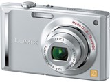 LUMIX DMC-FX55 製品画像