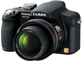 LUMIX DMC-FZ18 製品画像