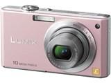 LUMIX DMC-FX37 製品画像
