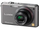 LUMIX DMC-FX150 製品画像