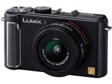 LUMIX DMC-LX3 製品画像