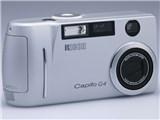 Caplio G4 製品画像