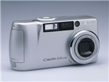 Caplio G4wide 製品画像