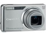 Caplio R4 製品画像