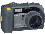 Caplio 500SE model W 製品画像