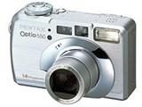 Optio 550 製品画像