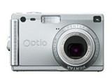 Optio S5i 製品画像
