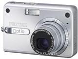 Optio S5z 製品画像