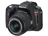 PENTAX *ist DL ボディ 製品画像