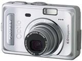 Optio S60 製品画像