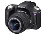 PENTAX *ist DL2 レンズキット 製品画像
