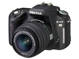 PENTAX K100D レンズキット 製品画像