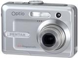 Optio E20 製品画像
