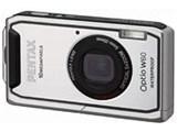 Optio W60 製品画像