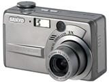 DSC-MZ3 製品画像