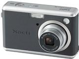 Xacti DSC-S6 製品画像