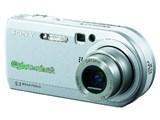 サイバーショット DSC-P100 製品画像