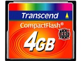 TS4GCF133 (4GB) 製品画像