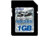 AD-SDS1G (1GB)