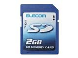 MF-FSD02G (2GB) 製品画像
