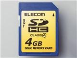 MF-FSDH04G (4GB) 製品画像