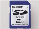 MF-FSD02GC4 (2GB)