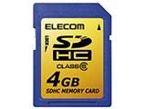 MF-FSDH04GC6 (4GB)
