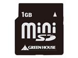 GH-SDCM1G (1GB) 製品画像