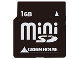 GH-SDCM1GC (1GB) 製品画像