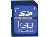 GH-SDC1GG (1GB) 製品画像