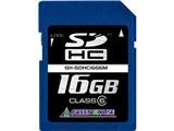 GH-SDHC16G6M (16GB) 製品画像