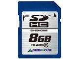 GH-SDHC8G6 (8GB)