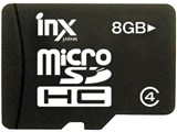 INX-MCHC08GC4 (8GB)