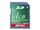 RSDC-G1G (1GB) 製品画像