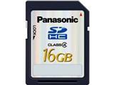 RP-SDM16GK1K (16GB) 製品画像