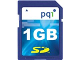 QSDS-1G (1GB) 製品画像