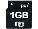 QMSD-1G (1GB) 製品画像
