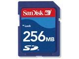 SDSDB-256-J60 (256MB) 製品画像