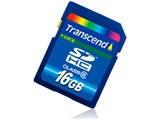 TS16GSDHC6 (16GB) 製品画像