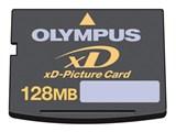 XD128-231 (128MB) 製品画像