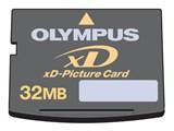 XD032-231 (32MB) 製品画像