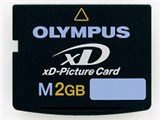 M-XD2GMA (2GB TypeM) 製品画像