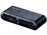 MCR-A25/U2-BK (USB) (25in1) 製品画像